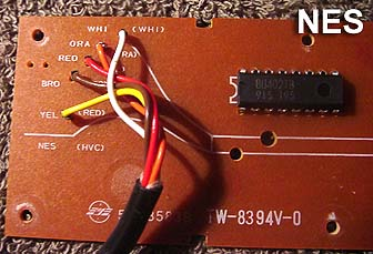 nintendo controller wiring circuit wiring and diagram hub \u2022 playstation 3 wiring diagram stupidfingers projects dsnes rh stupidfingers com nintendo controller wiring diagram super nintendo controller wiring diagram